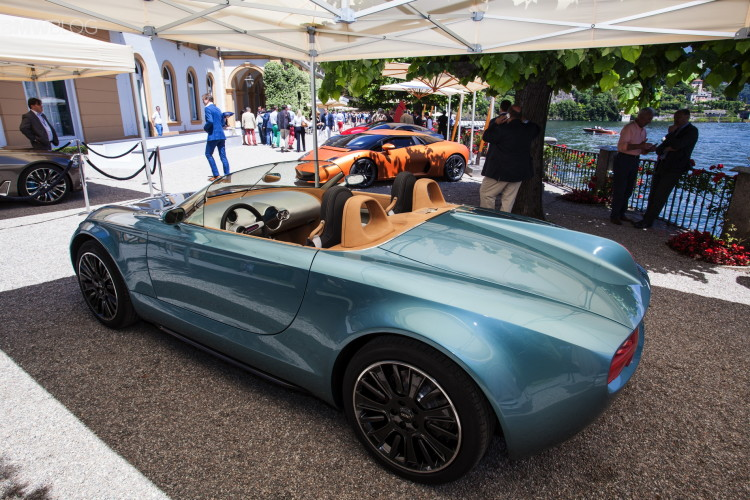 MINI Superleggera Vision villa deste 02 750x500