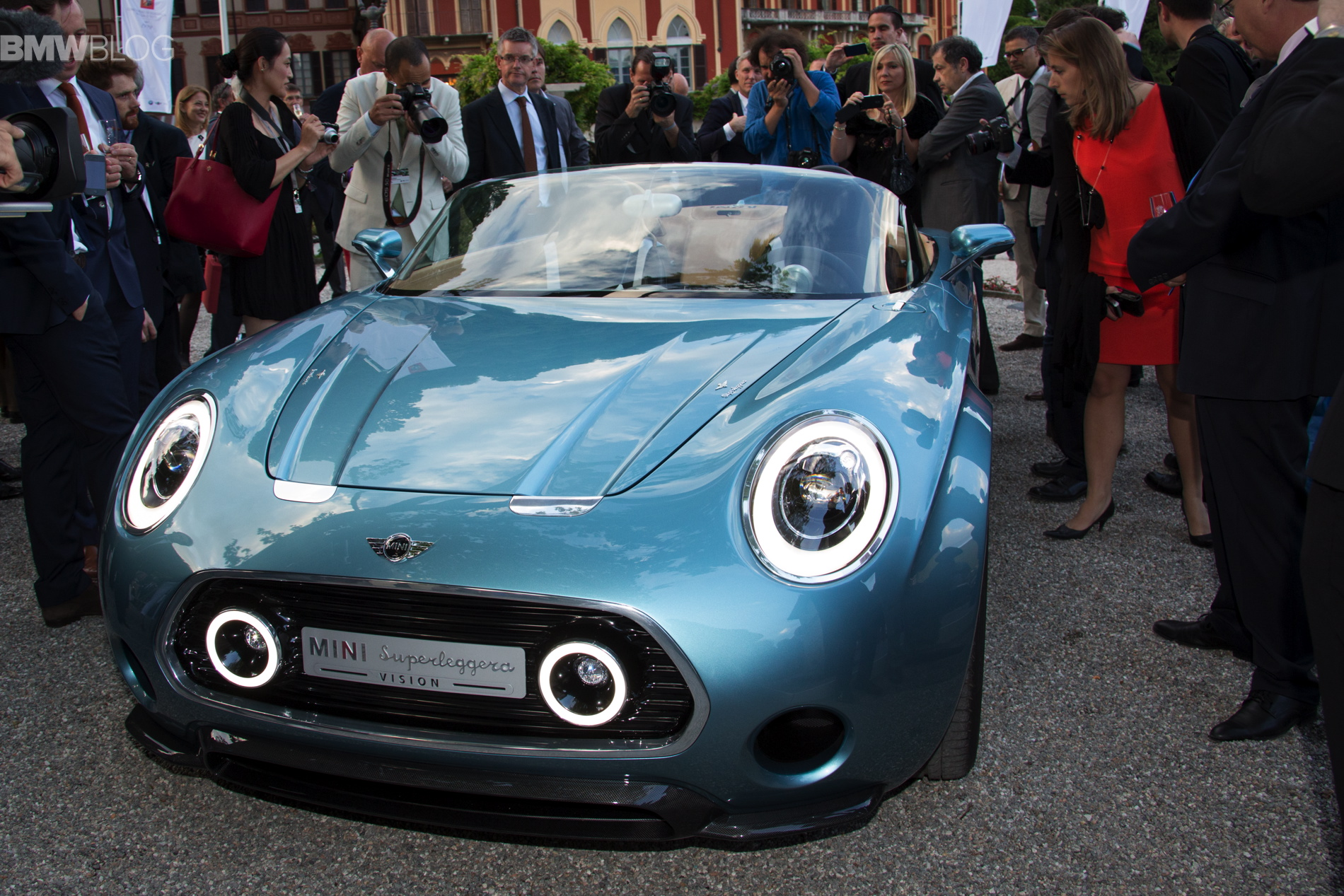 MINI Superleggera Vision villa deste 06