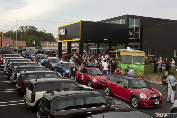 MINI cars 2012 28 750x500