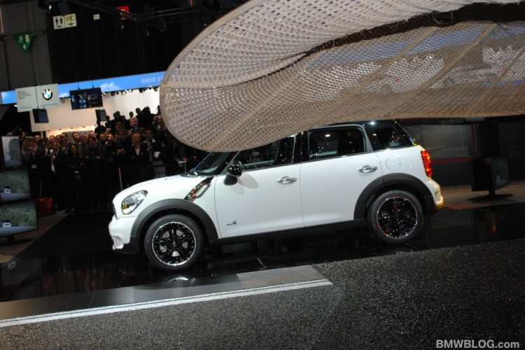 MINI countryman geneva 23 750x500