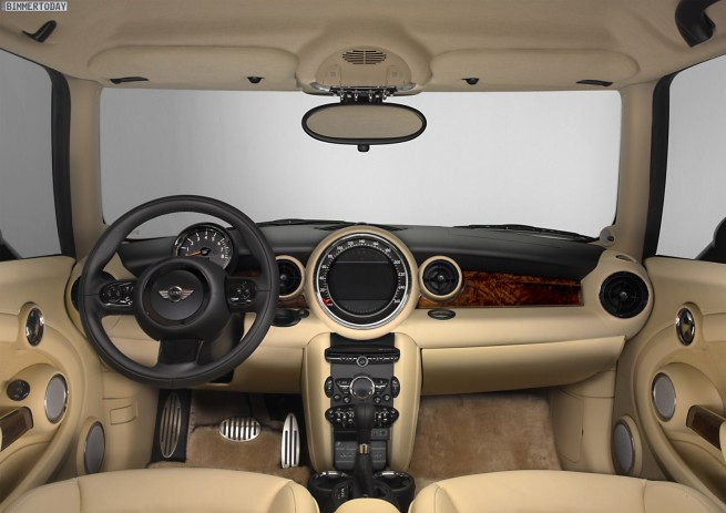 MINI inspired by Goodwood Interieur 06 655x463