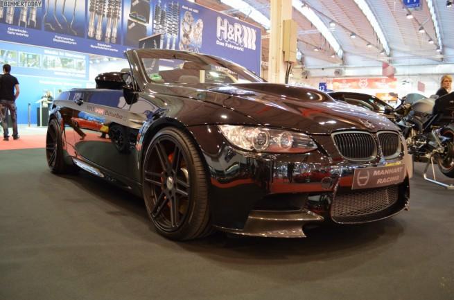 Manhart MH3 BMW M3 Cabrio Tuning Essen Motor Show 2012 01 655x433