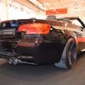 Manhart MH3 BMW M3 Cabrio Tuning Essen Motor Show 2012 03 120x120