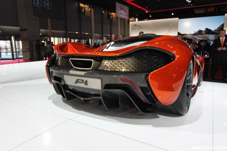 McLaren P1 24 750x500