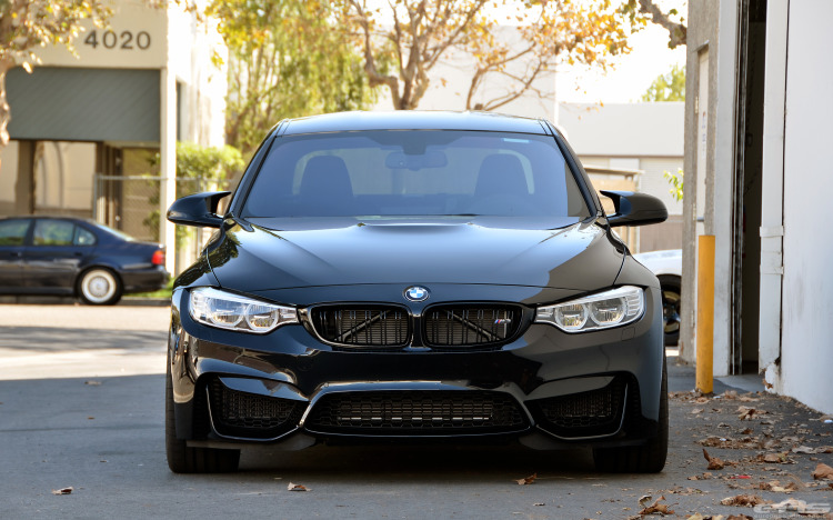 Meisterschaft Exhaust Installed On F80 M3 By EAS 08 750x468