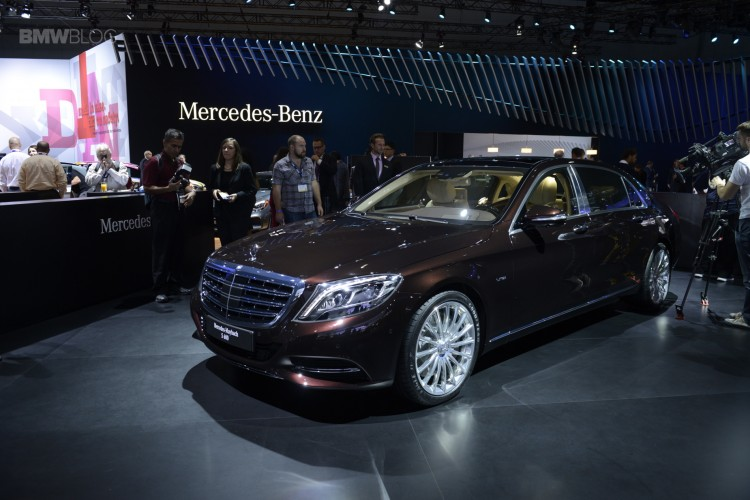 Mercedes Maybach S600 images 03 750x500