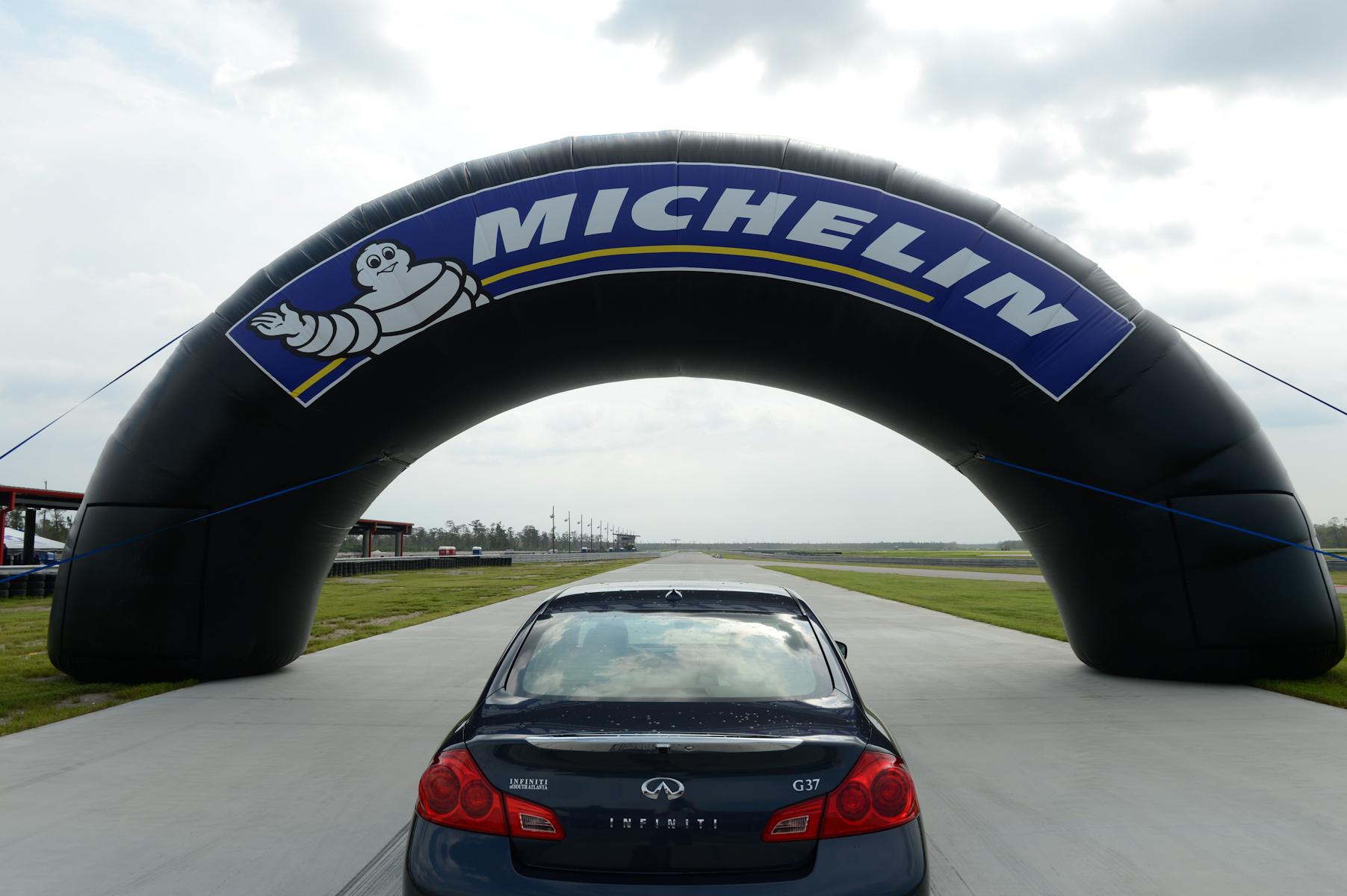 Michelin NOLA Motorsports Park