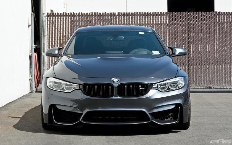 Mineral Gray M4 On HRE FlowForm Wheels By EAS 4 750x468