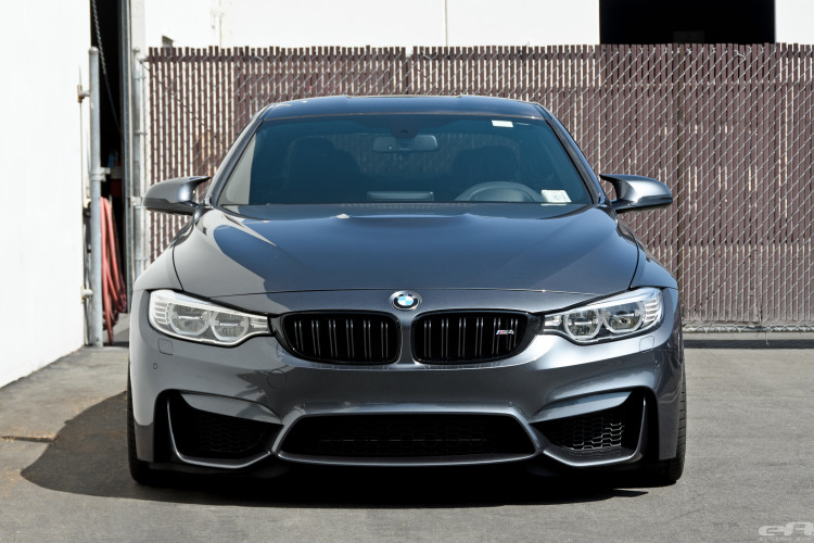 Mineral Gray M4 On HRE FlowForm Wheels By EAS 4 750x500