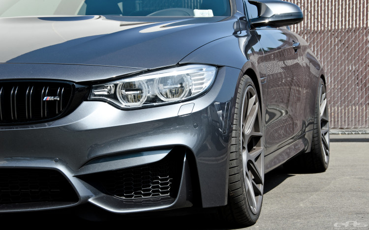 Mineral Gray M4 On HRE FlowForm Wheels By EAS 5 750x468