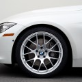 Mineral White BMW F30 3 Series Gets A Set Of WheelsMineral White BMW F30 3 Series Gets A Set Of Wheels