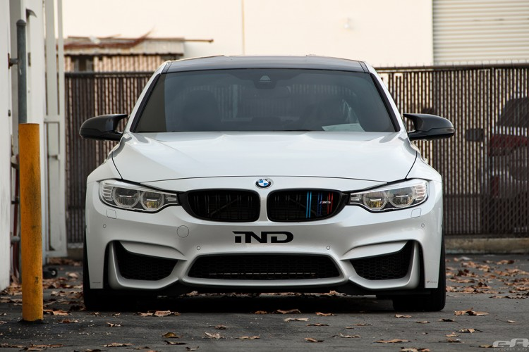 Mineral White BMW F80 M3 By EAS 28 750x500