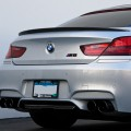 Moonstone Metallic BMW F13 M6 Tuned At EAS