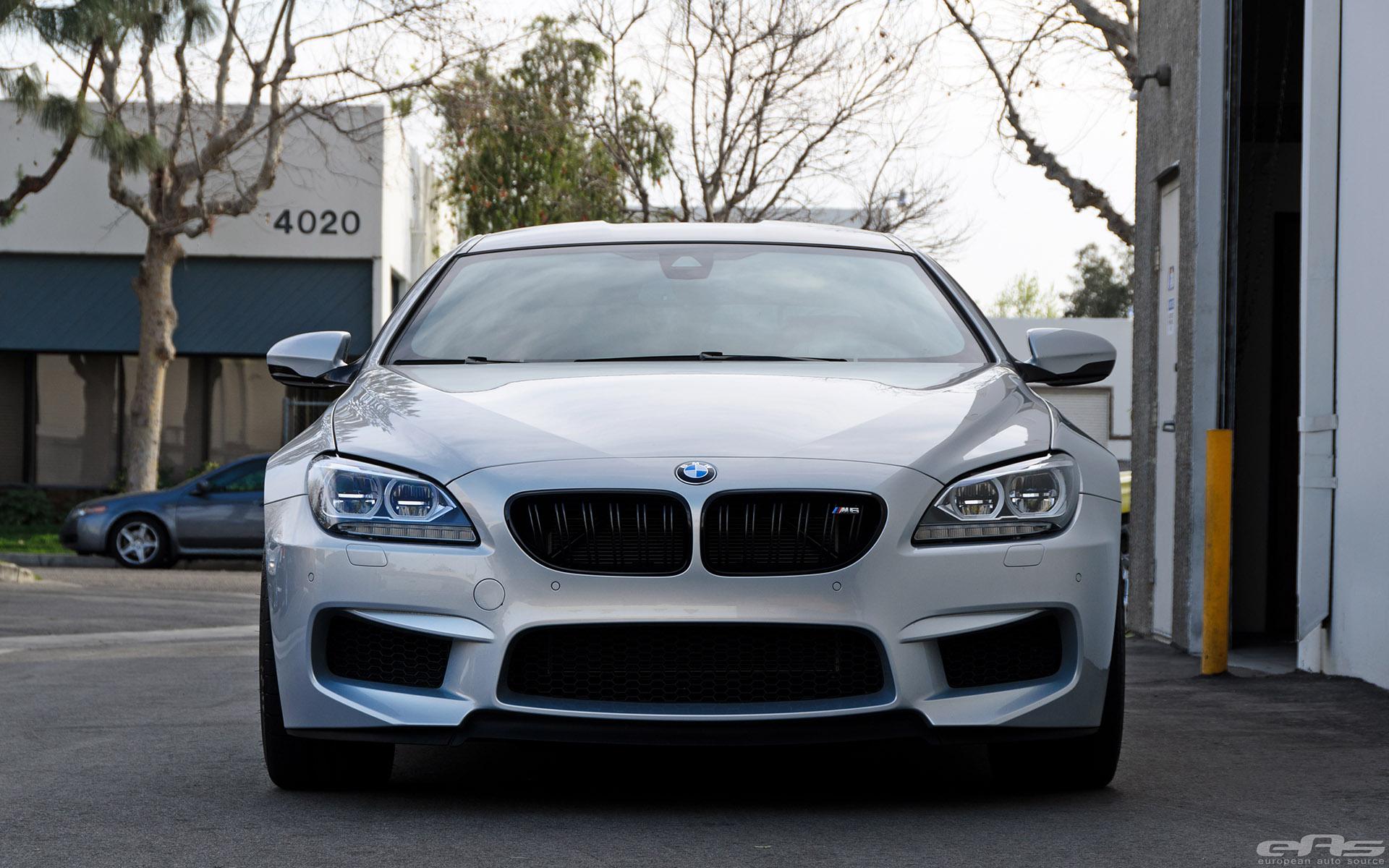 Moonstone Metallic BMW F13 M6 Tuned At EAS Image 20
