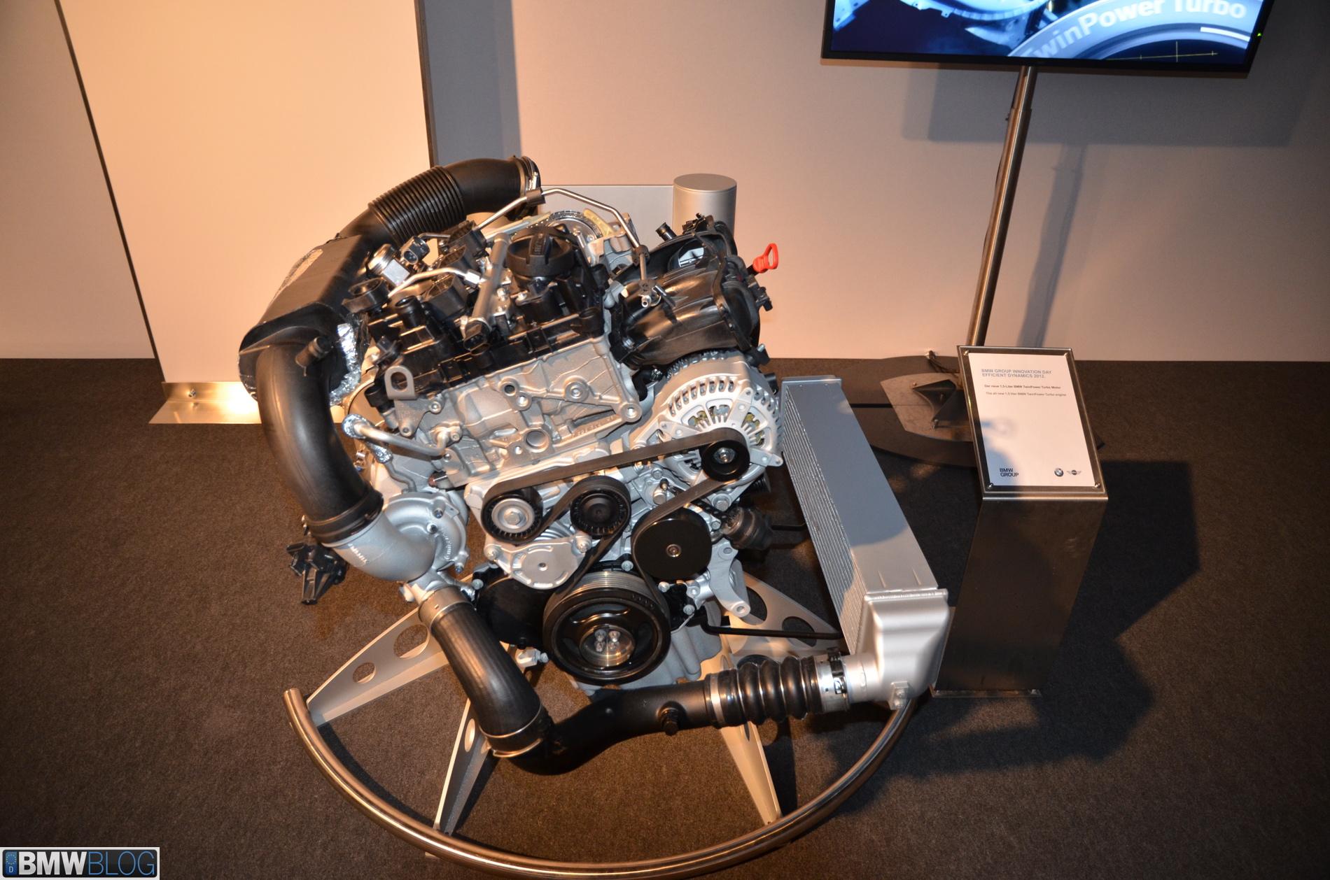 N13 BMW 3 cylinder 01