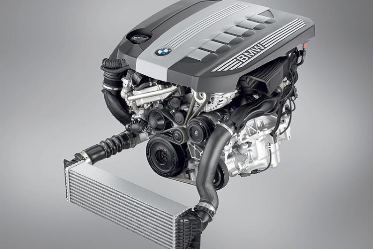 Ward S Auto 10 Best Engines Award Bmw N57 3 0 Liter