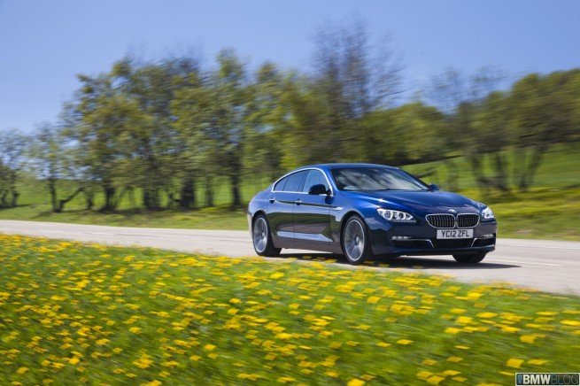 New BMW 6 Series Gran Coupe 40 655x436