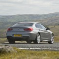 New BMW 6 Series Gran Coupe photos 27 120x120