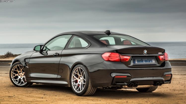 Noelle BMW M4 Tuning S55  750x421