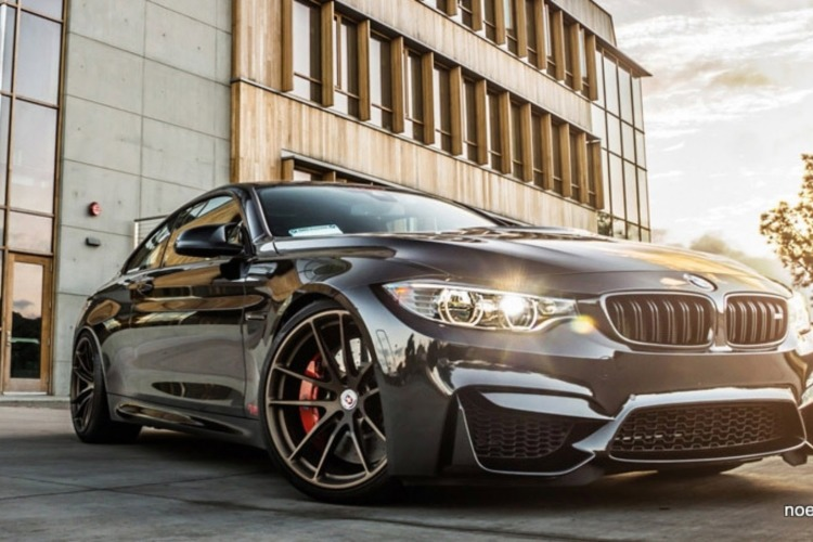 Noelle Motors Bmw M4 Tuning 560 Horsepower