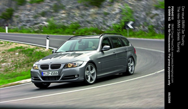 BMW 3er wagon