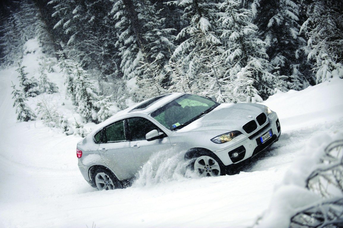 Do You Need Winter Tires On Your Bmw