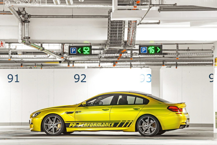 PP-Performance BMW M6 Gran Coupe -04