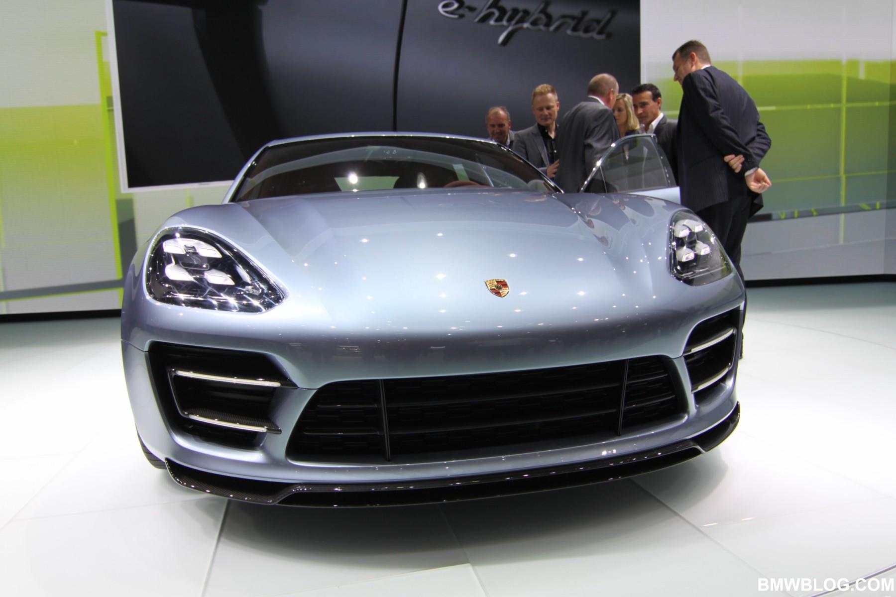 Porsche Panamera Sport Turismo 31