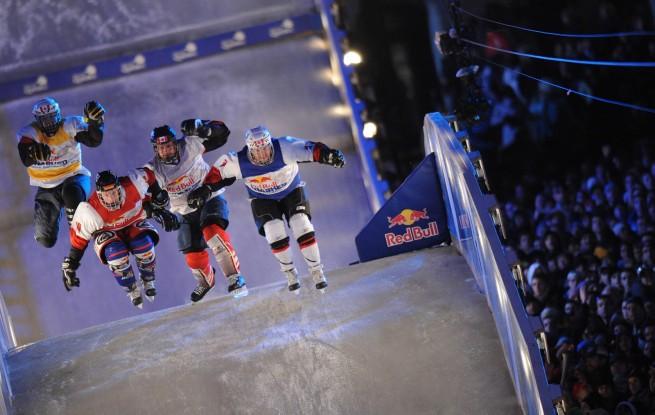 RedBull Ice Racing 655x415