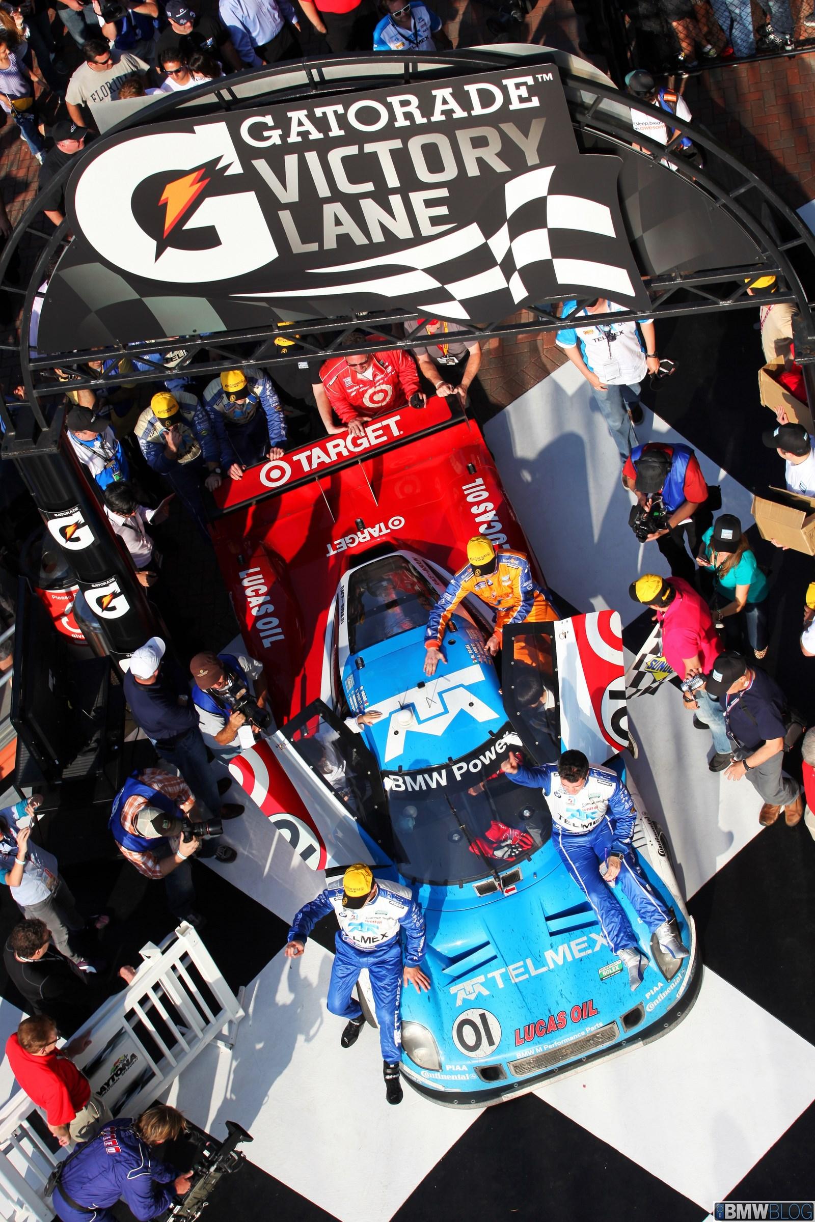 Rolex 24 at Daytona 01