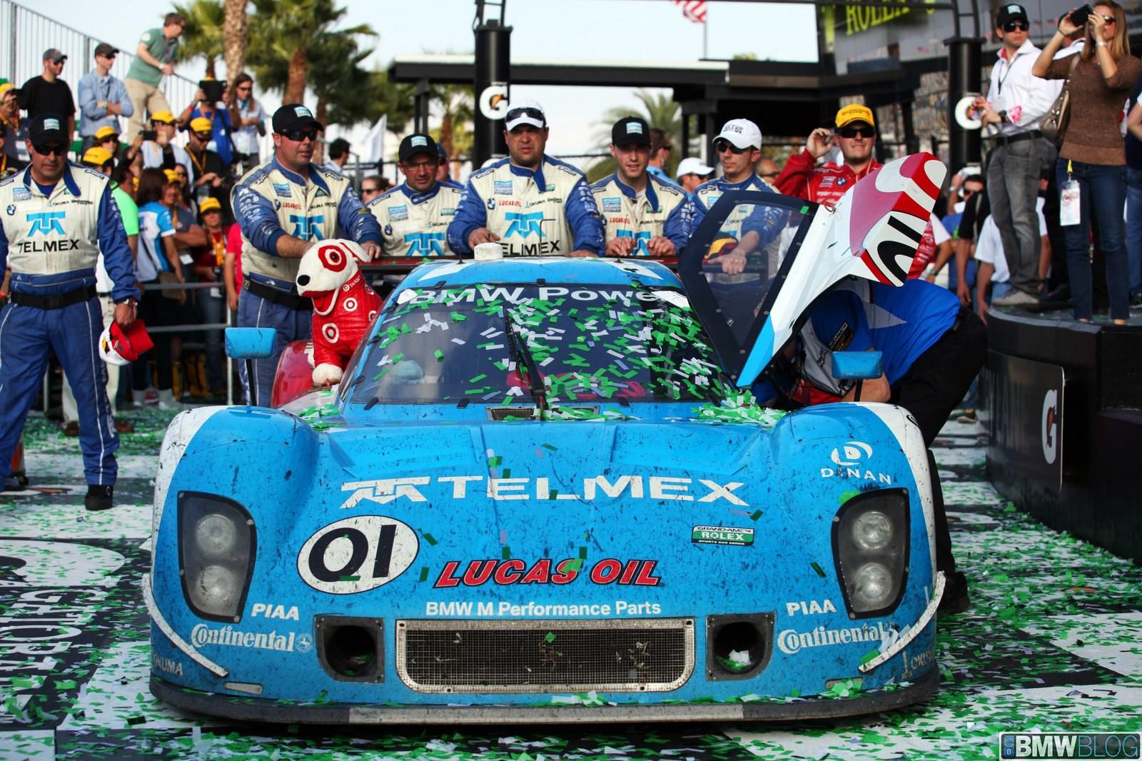 Rolex 24 at Daytona 03
