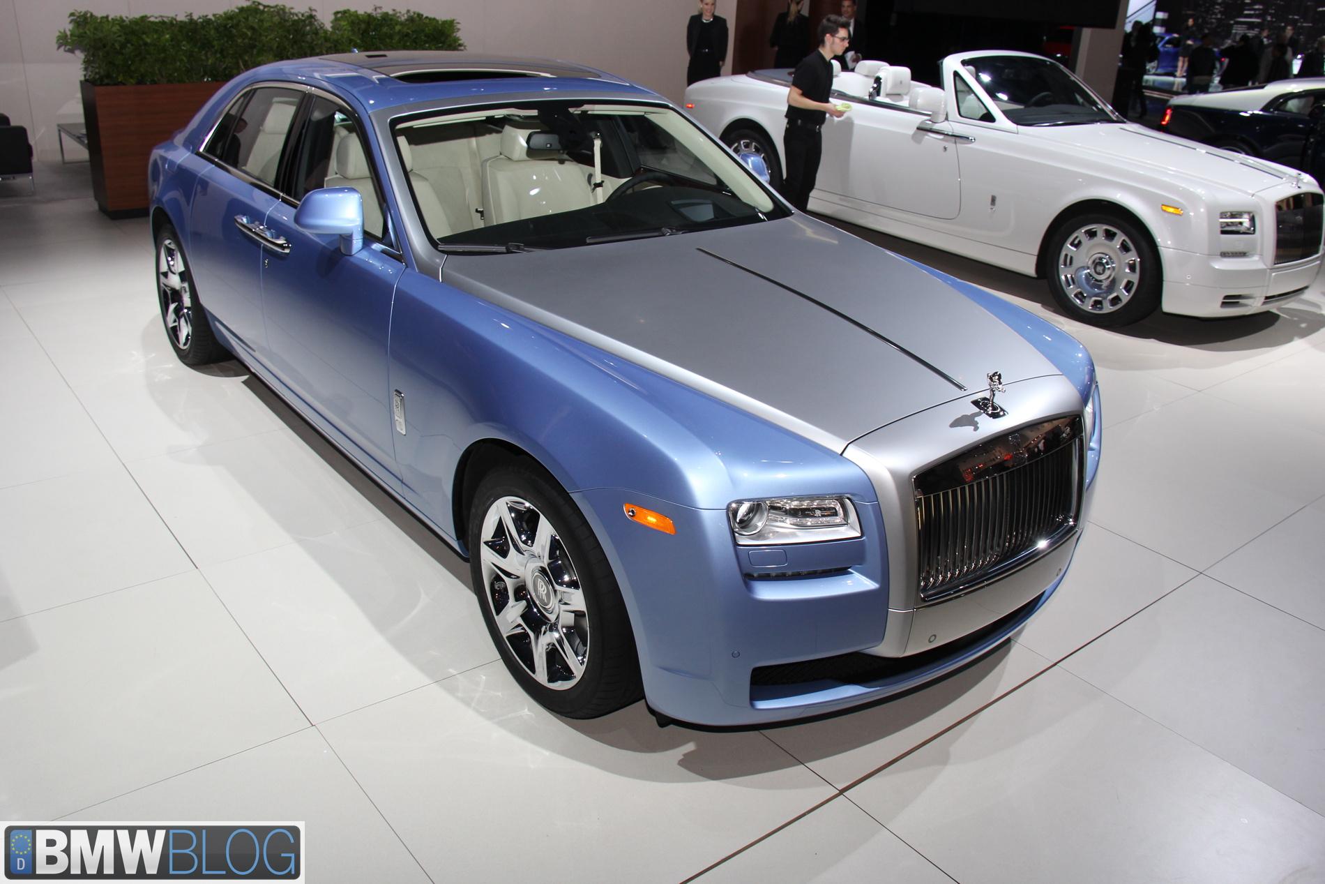 Rolls Royce 2013 New York Auto Show 02