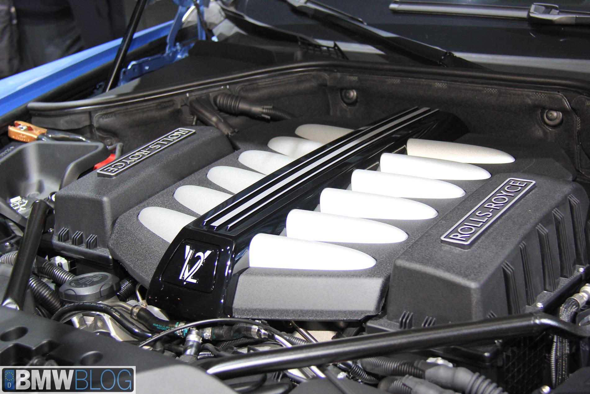 Rolls Royce 2013 New York Auto Show 38
