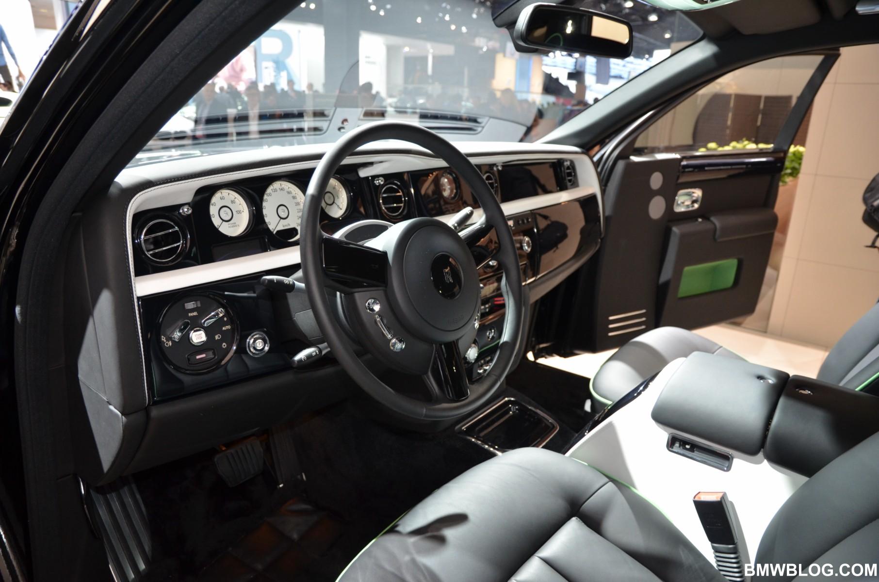 Rolls Royce 21