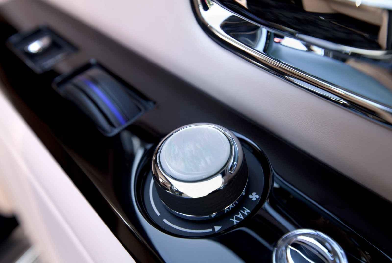 Rolls Royce Bespoke Paris 2010 06