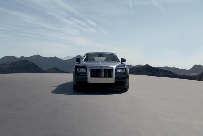 Rolls Royce Ghost photosi 26 655x439