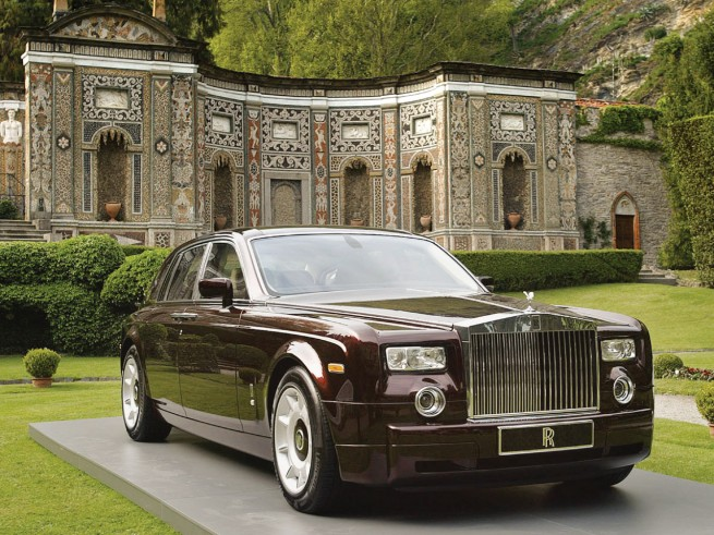 Rolls Royce Phantom Concours Italy 1280x960 655x491