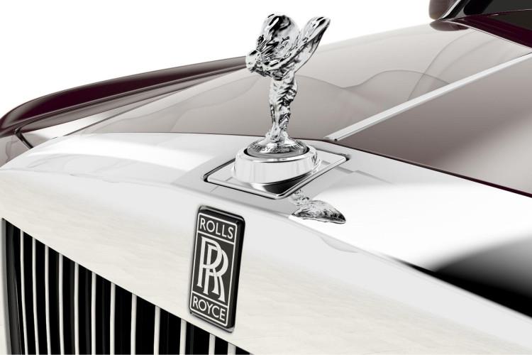 Rolls Royce Motor Cars issues clarification on Rolls Royce PLC ...