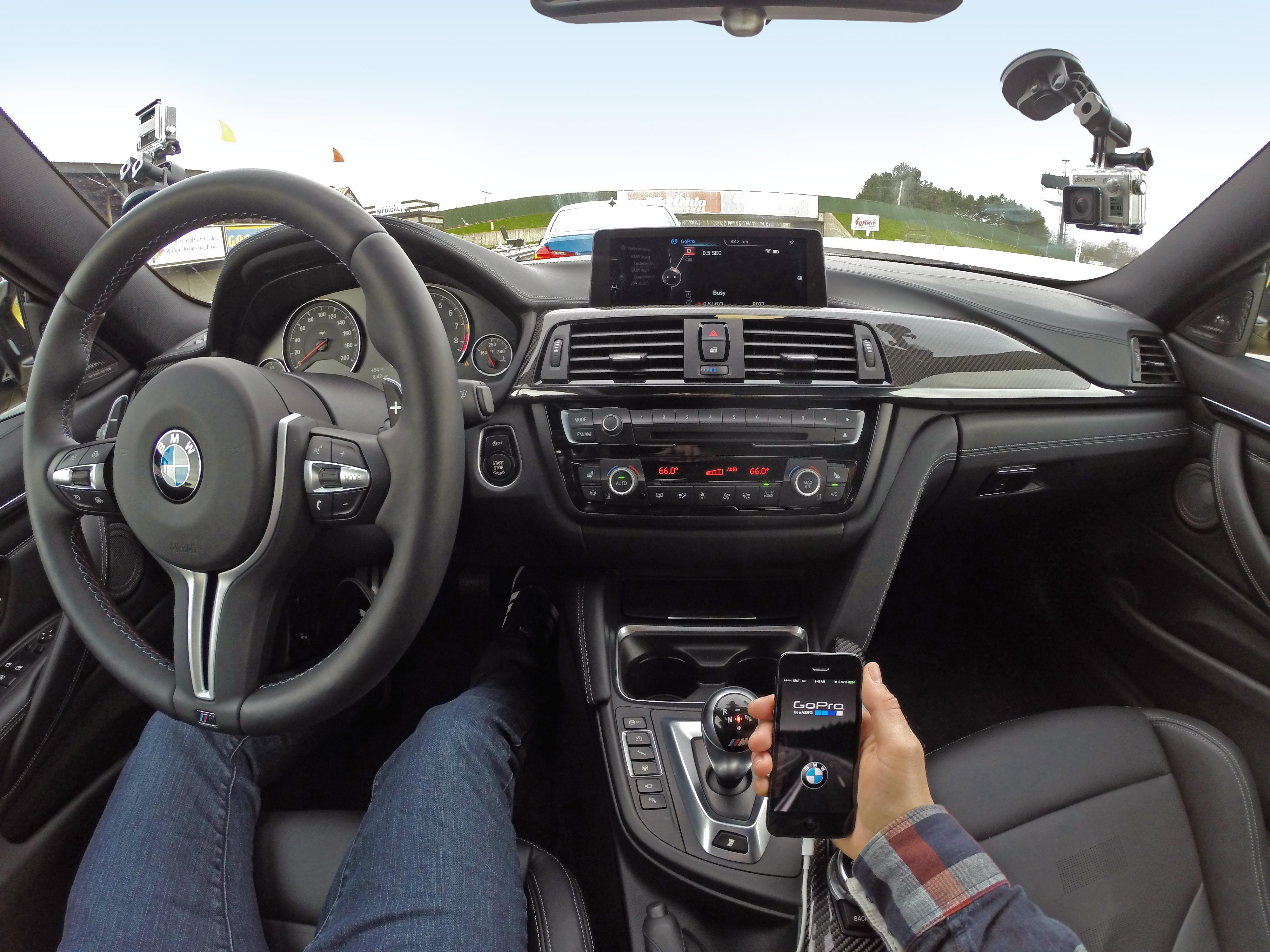SI00366 140609 GPC AUTO BMWPressKit SuctionINT
