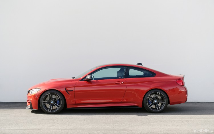 Sakhir Orange BMW F82 M4 Build By European Auto Source 6 750x469