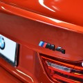 Sakhir Orange BMW F82 M4 In For Some Modifications At EAS Image 3 120x120
