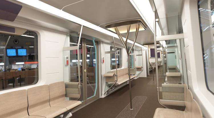 Siemens Inspiro Bmw Designworks Usa Helps Metro Design