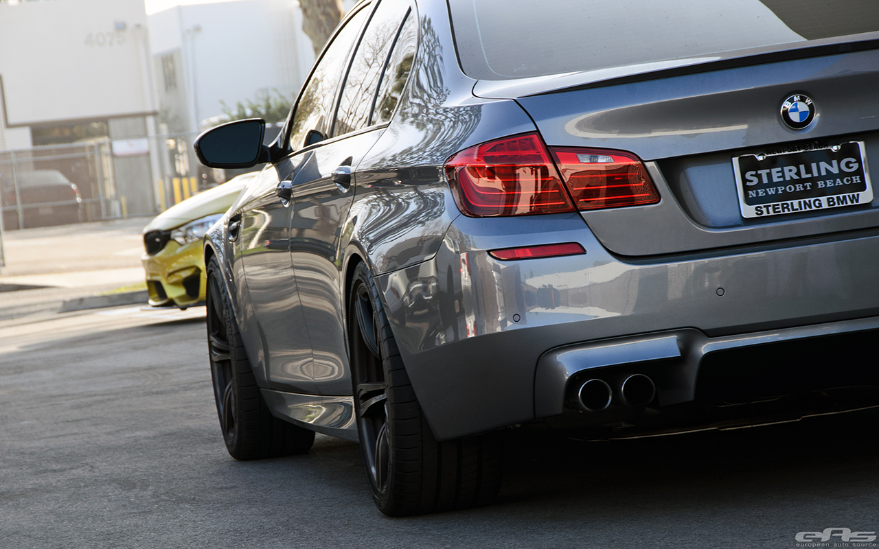 Top 5 Bmw Taillights Series E86 Space Gray F10 M5 The New