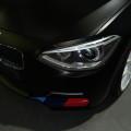 Sportec BMW M135i Tuning 370PS Autosalon Genf 2013 LIVE 12 120x120