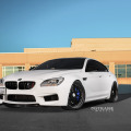 BMW Gran Coupe Stormtrooper Edition