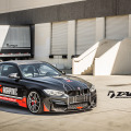 TAG Motorsports Gets A BMW M4 Ready For SEMA
