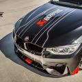 TAG Motorsports Gets A BMW M4 Ready For SEMA
