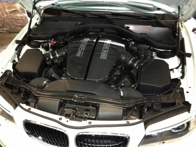 TJ Fahrzeugdesign BMW 1er M V10 Umbau 09 655x491