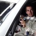 Timo Glock BMW M3 DTM Test Valencia 120x120
