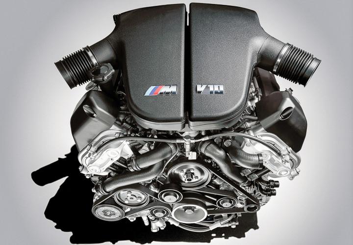 V10 M5 bmw 720x500